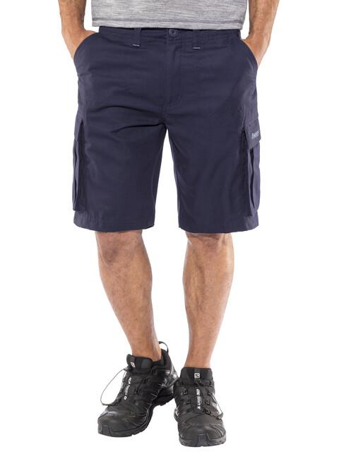 Bergans Løkka Shorts Men Navy